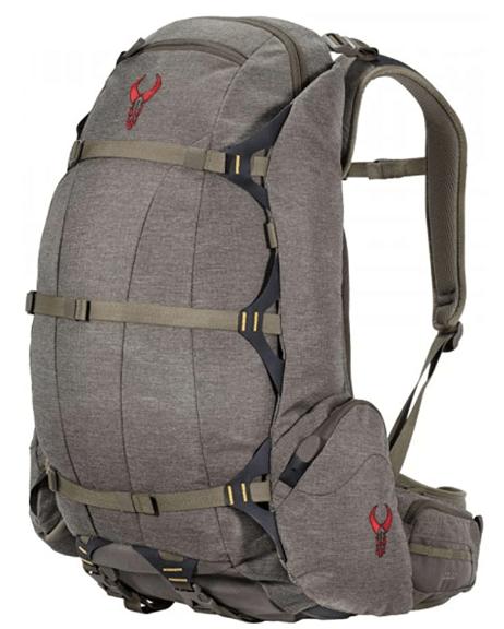 Badlands 2200 Camo Hunting Meat Hauler Backpack