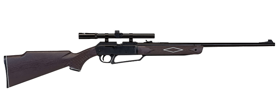 Daisy Outdoor 880 Air Rifle
