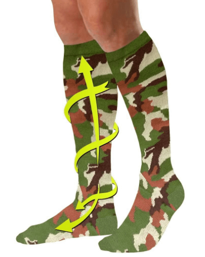 Foot Matters Compression Socks