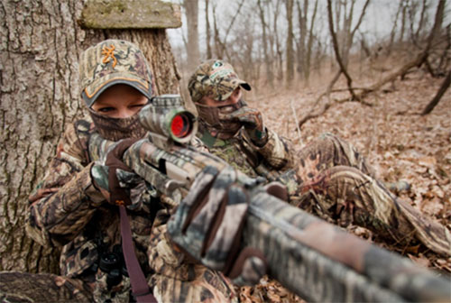 Top Hunting Apparel Brands