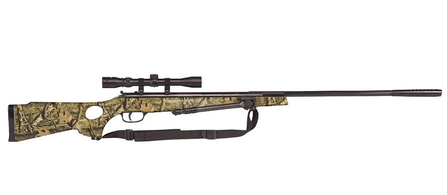 Winchester 1400CS air rifle
