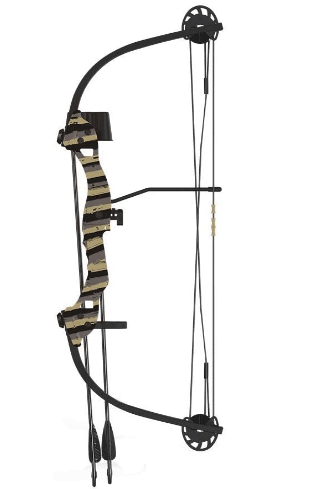 Barnet Tomcat  Supreme Compound Bows