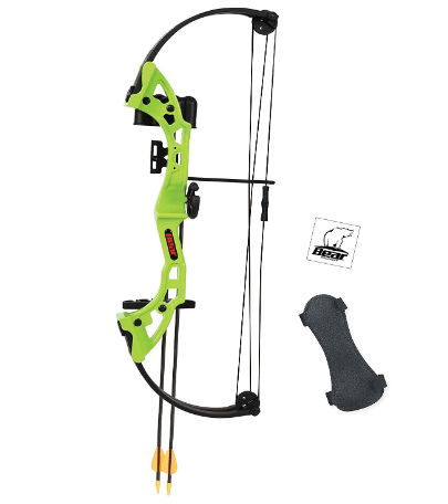 Bear Archery Best Compound Bow For Hunting