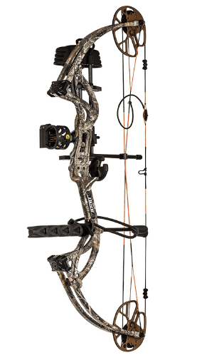 Bear Archery Cruzer G2 Top Rated Compound Bow For Hunting