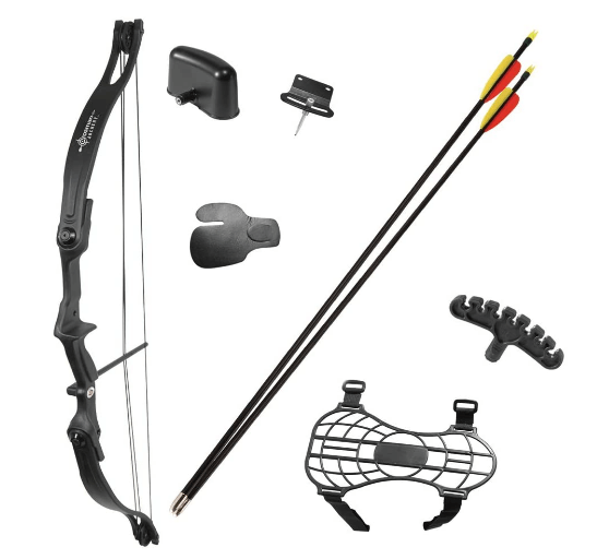CenterPoint Supreme Compound Bows For Archery