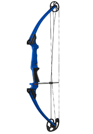 Genesis Original Top Rated Compound Bow For Beginners Kit